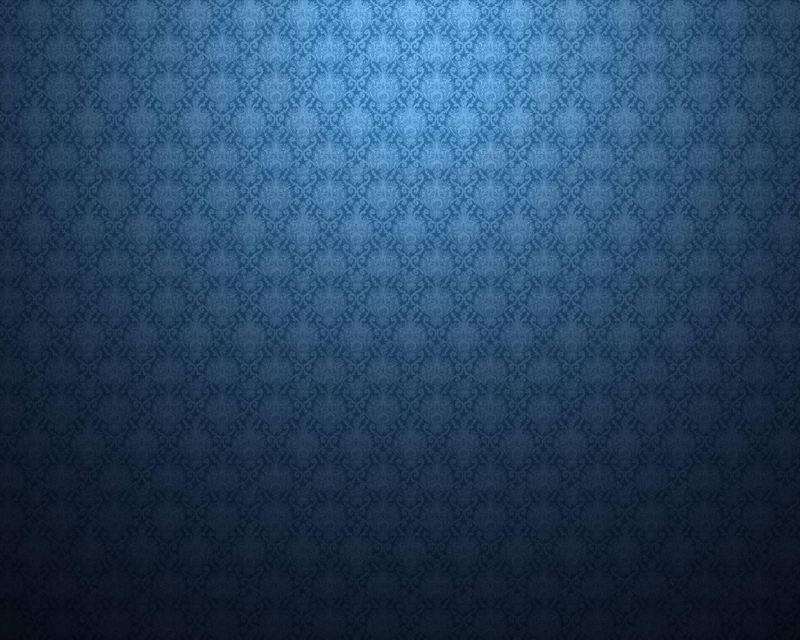 Blue Patern