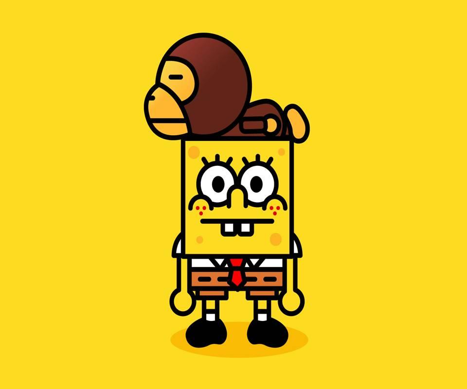 Baby Milo Spongebob Wallpaper By Carlospr21 51 Free On Zedge