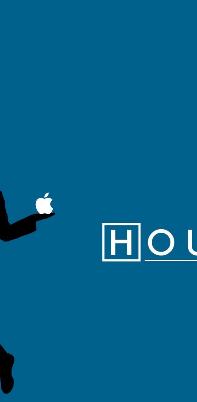 Dr House - Apple