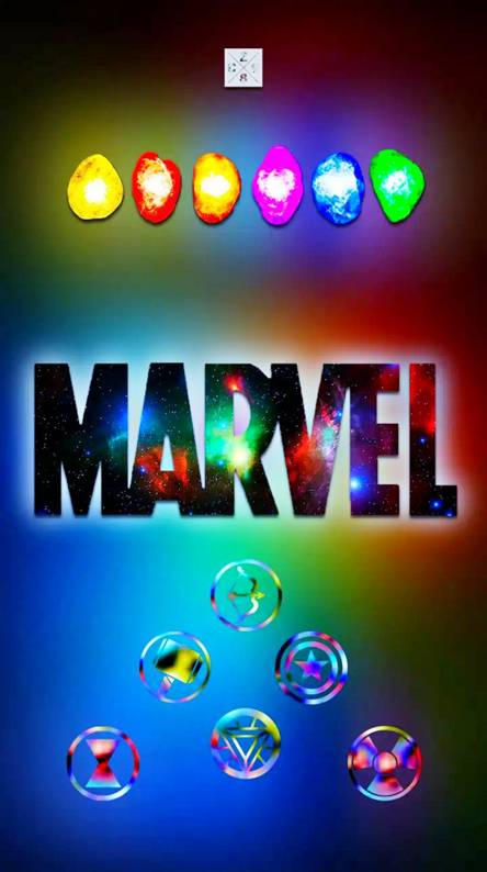 Infinity stones Ringtones and Wallpapers - Free by ZEDGE™