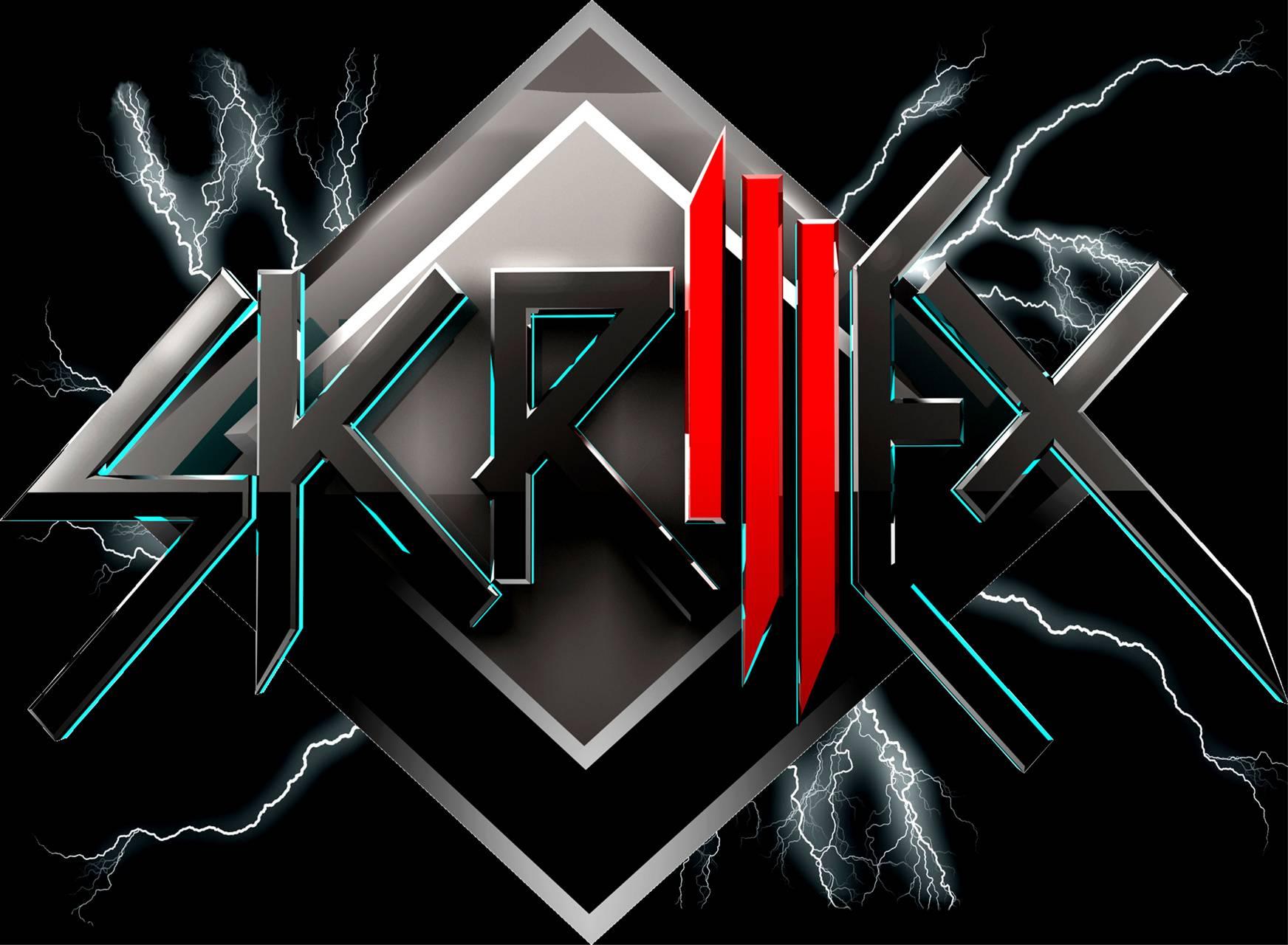 Skrillex Lightning