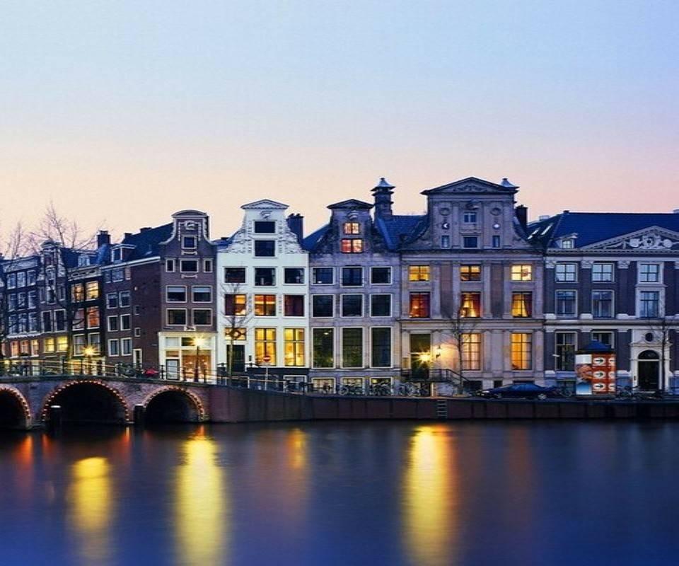 River City View