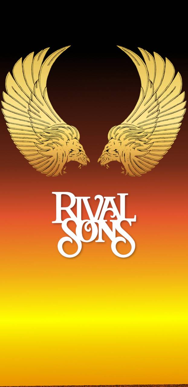 Rival Sons lions3