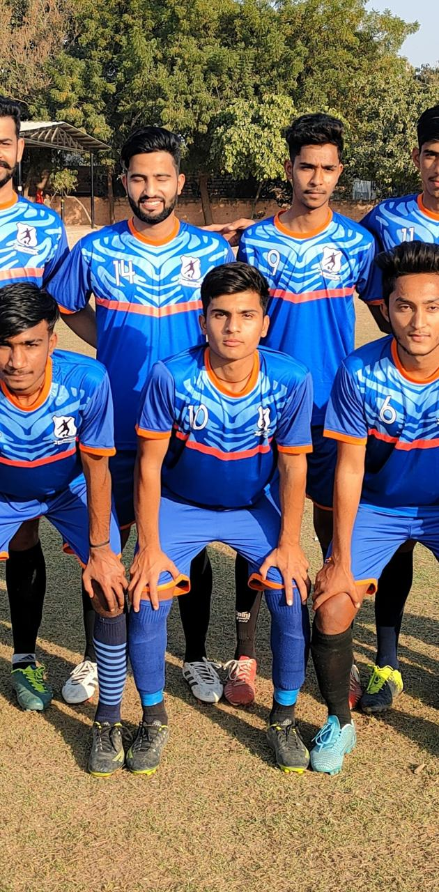 Football team s