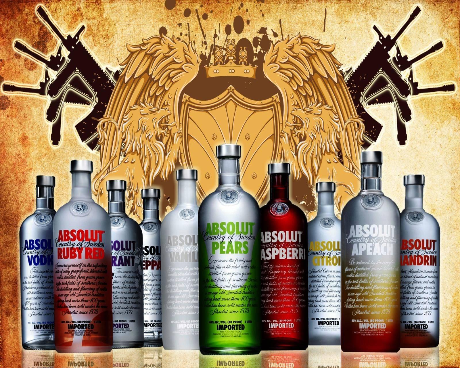 Family Vodka