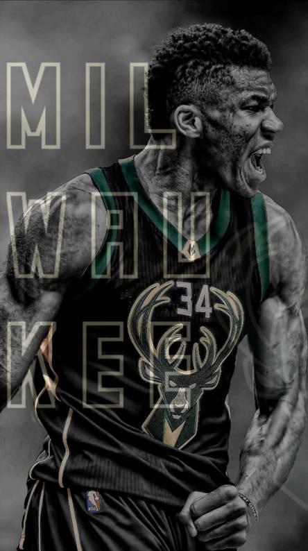 Milwaukee Bucks Wallpapers Free By Zedge