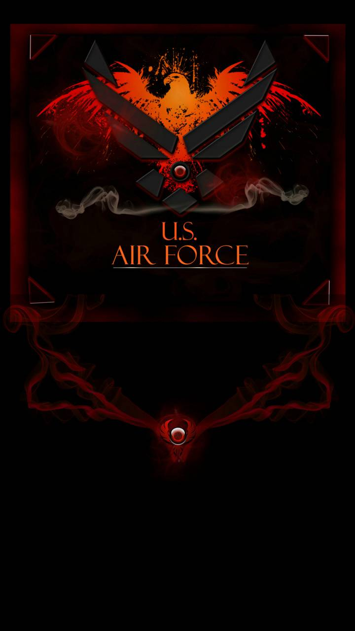 US AIR FORCE v2
