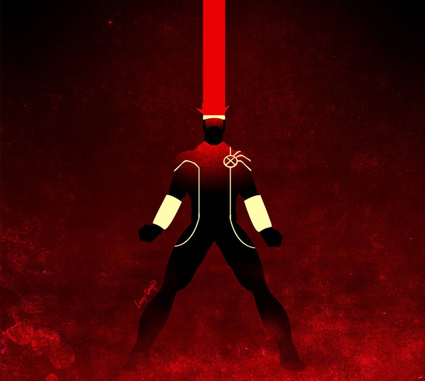 Cyclops Wallpaper By ZeusImages