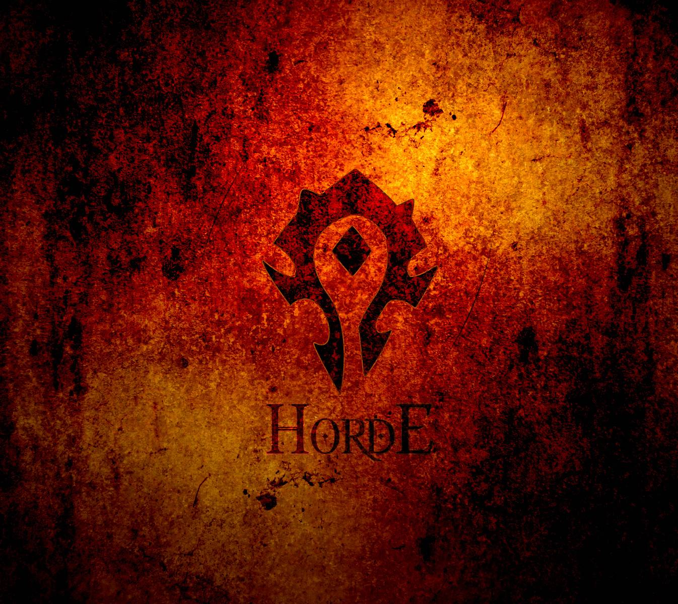 Horde Logo Wallpaper By Jakzy 78 Free On Zedge