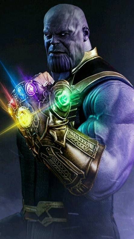 Thanos Thug Life Hd Wallpaper Impremediaco