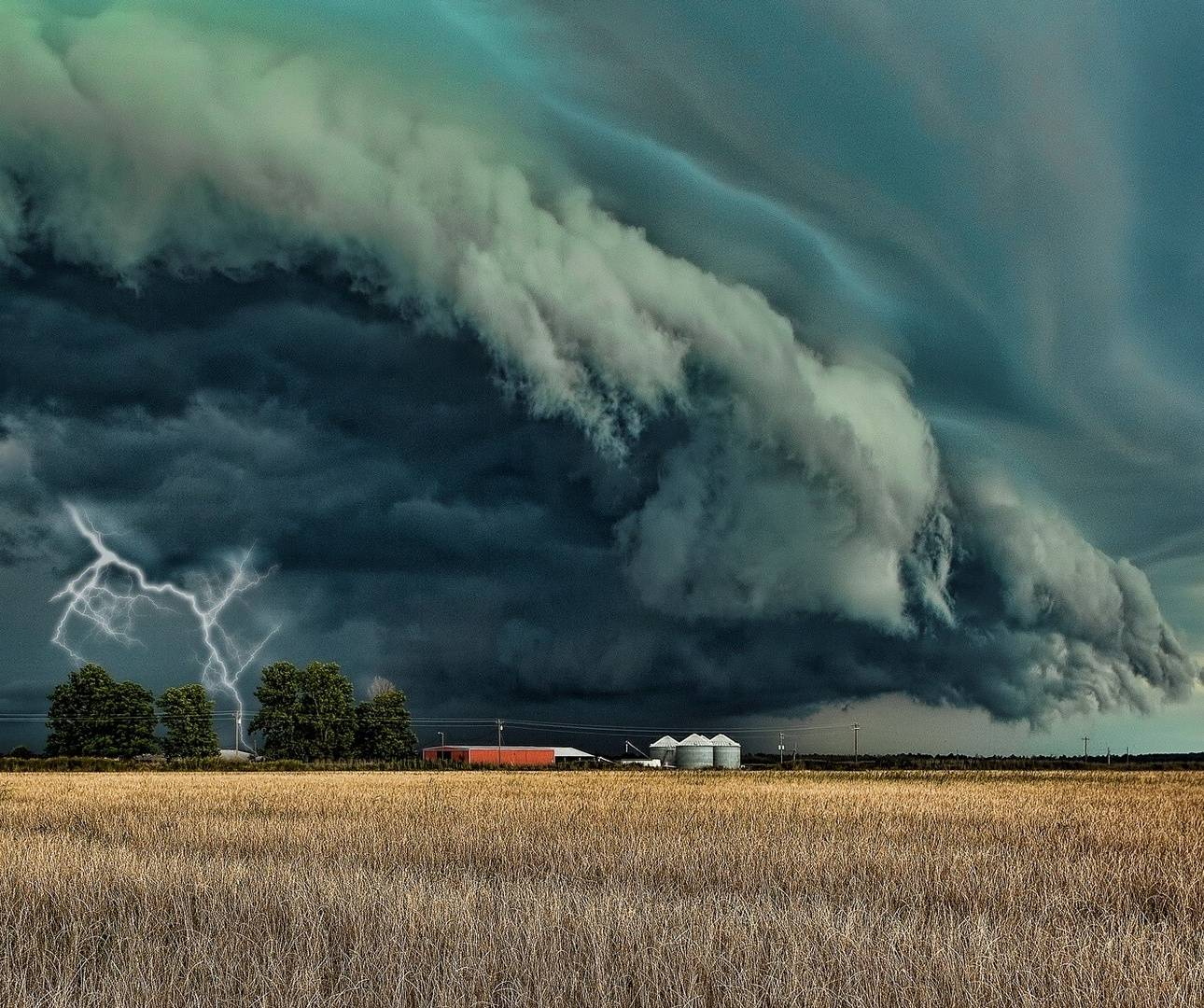 Great Storm