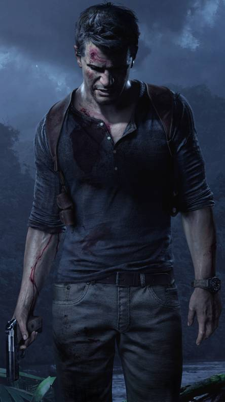 uncharted thiefs