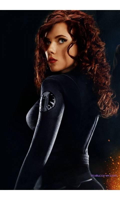 Black Widow - Avenge