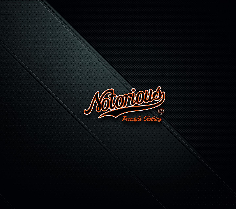 Notorious Sport Logo