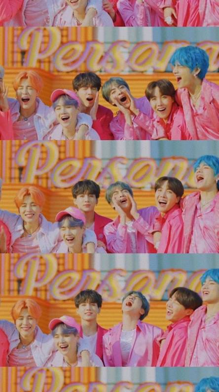 Bts Persona Ringtones And Wallpapers Free By Zedge