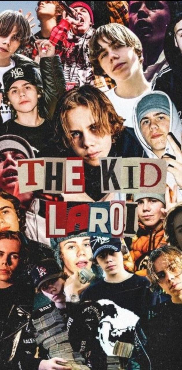 The kid laroi wallpape