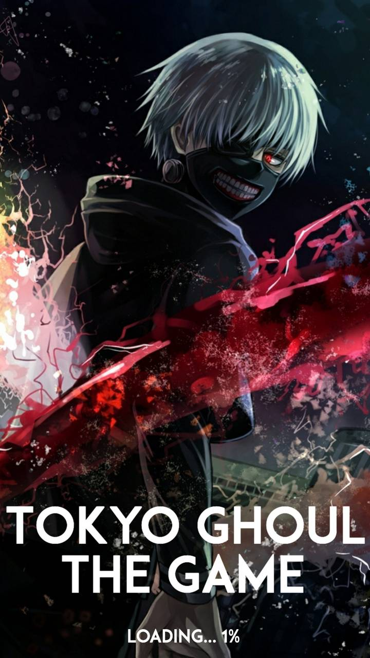 Tokyo Ghoul-The Game