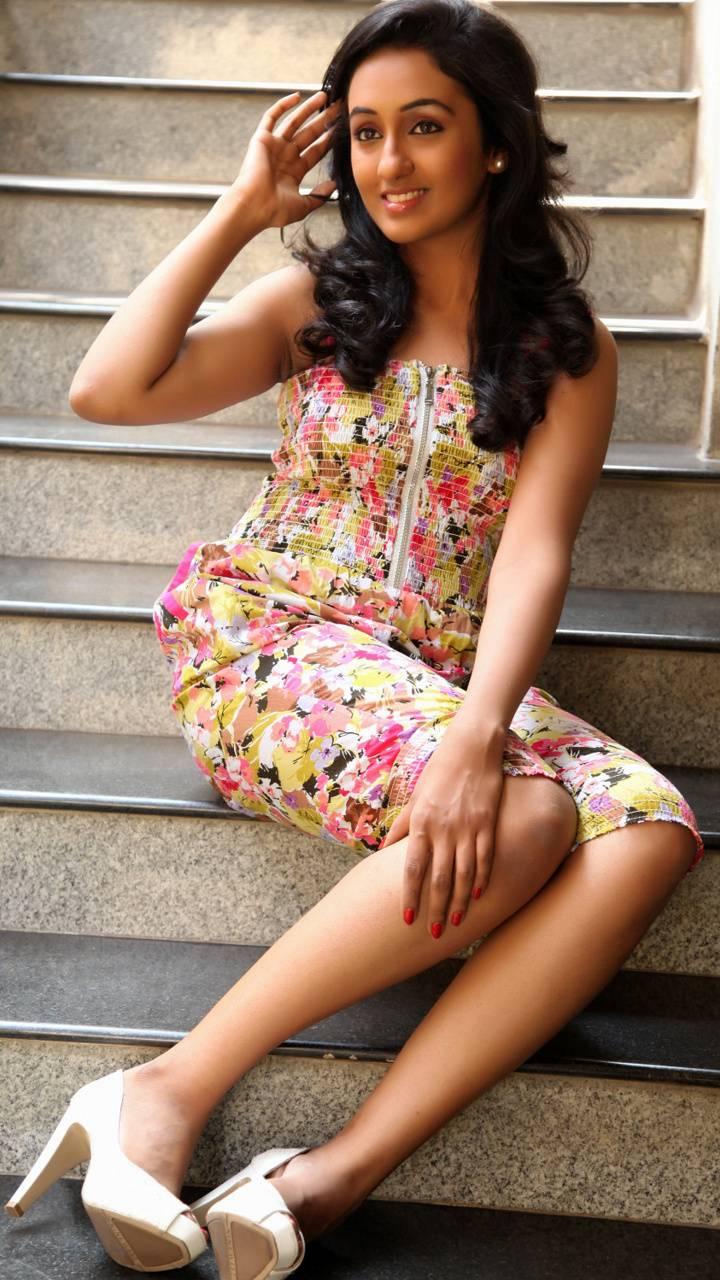 Shritha Baskar Hot