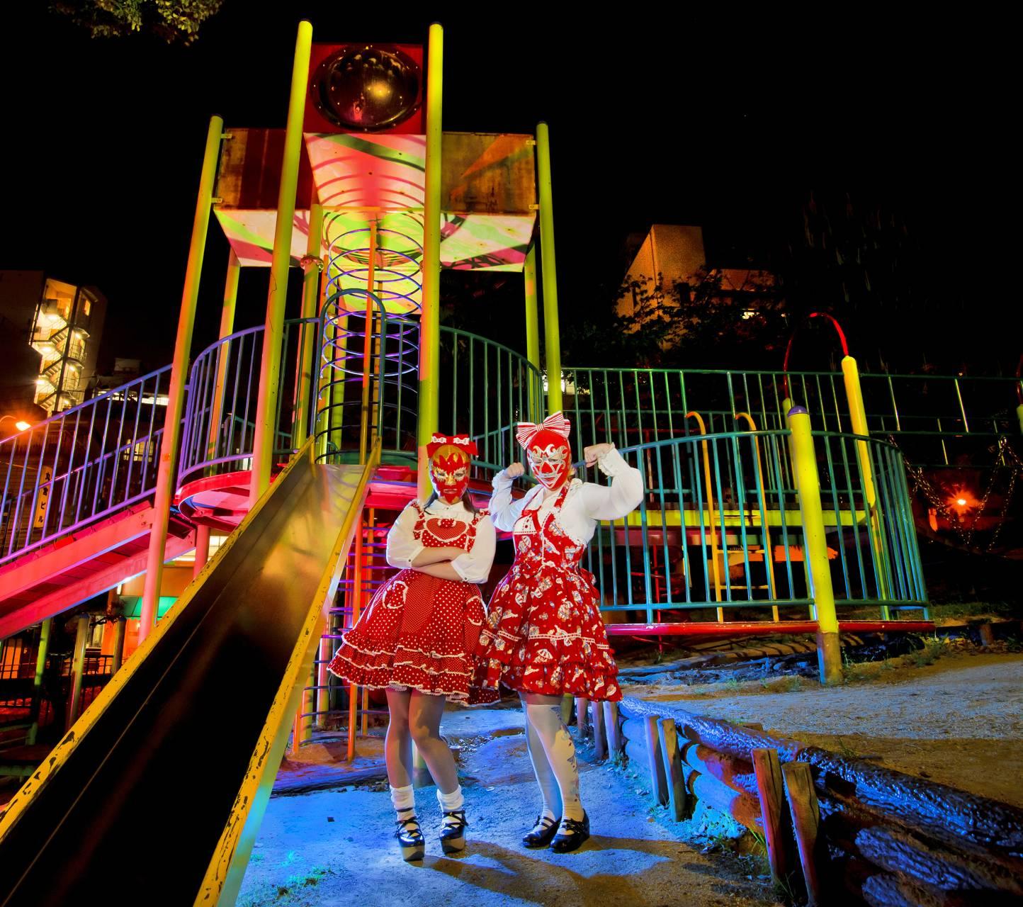 Lolitas Playground