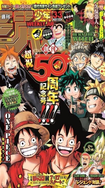 24++ Shounen Anime Wallpaper - Anime Top Wallpaper