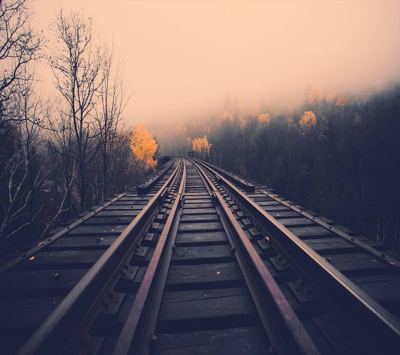 Train Way Hd