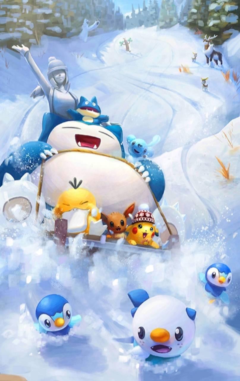 Pokemon go wallpaper by DownhillCube4 - 54 - Free on ZEDGE™