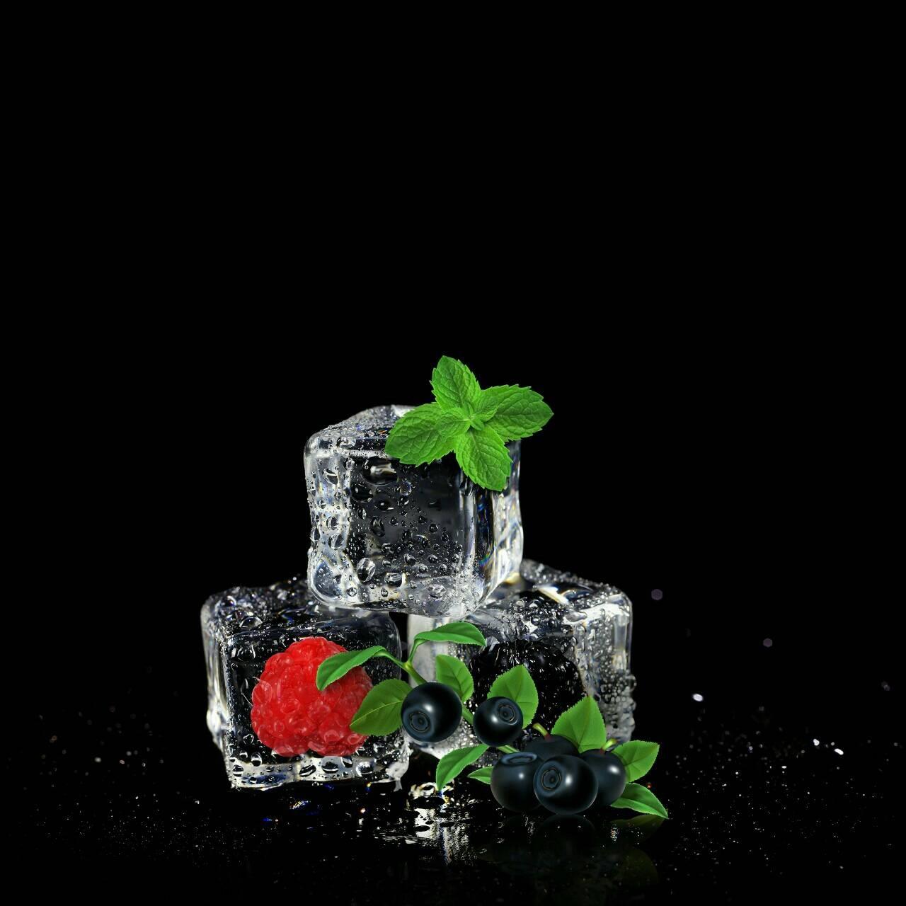 ICE STRAWBERRY
