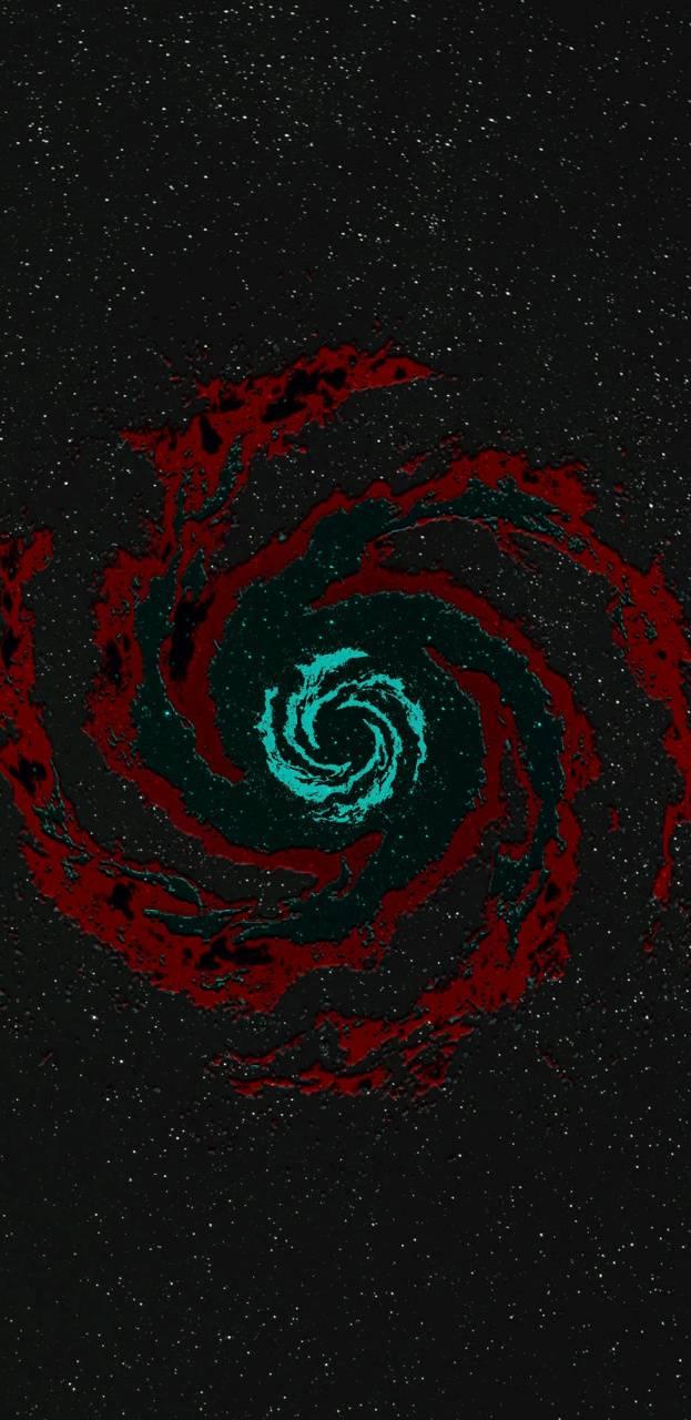 Spiral Universe