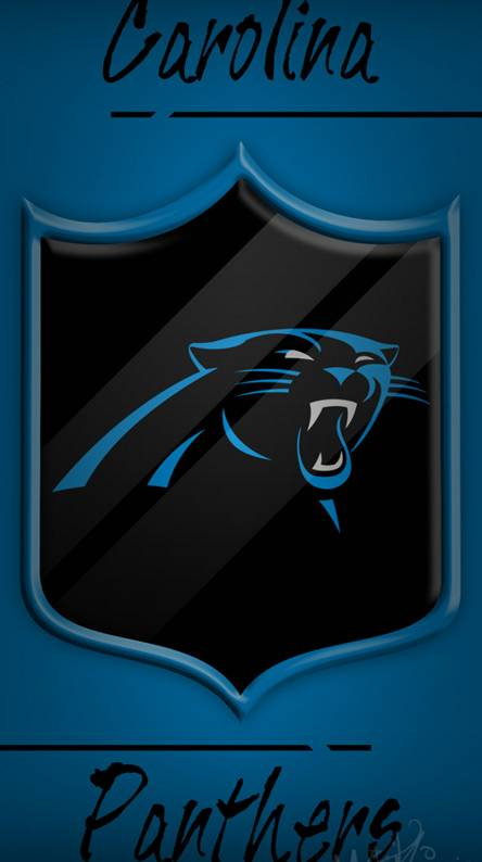 Carolina Panthers Wallpapers Free By Zedge