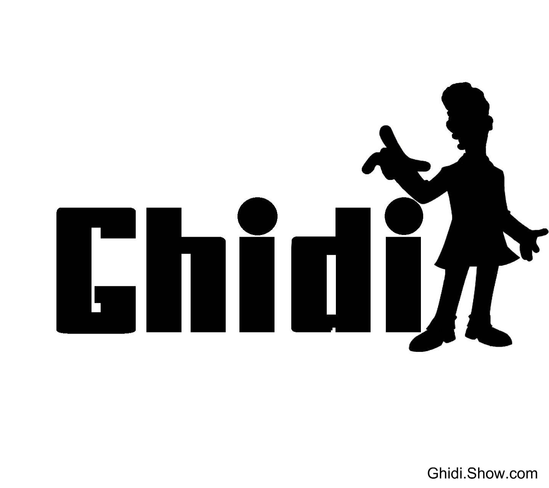 Ghidi Logo