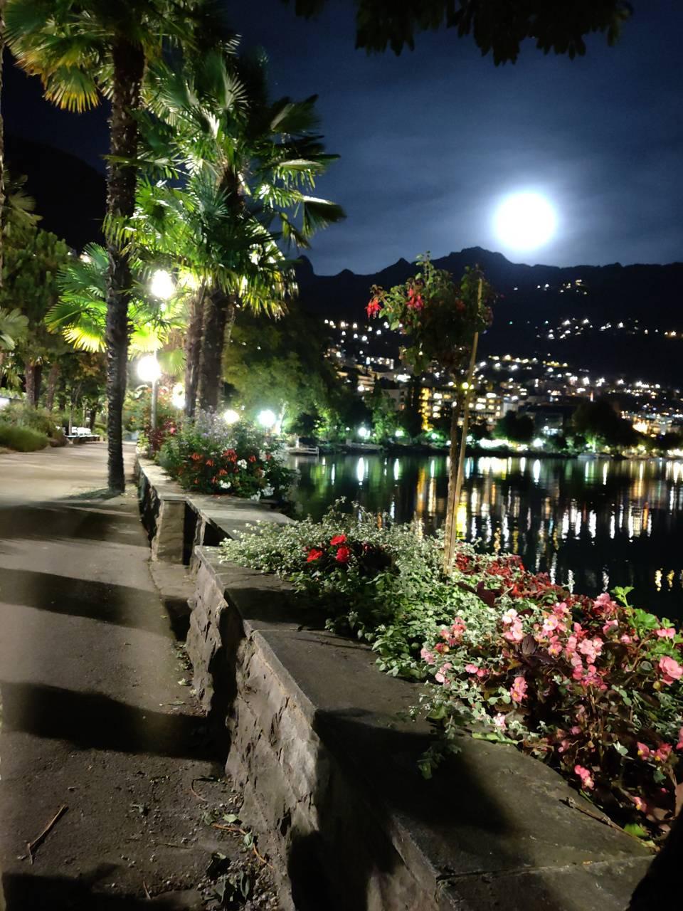 Switzerland Montreux