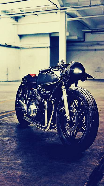 Cafe racer Wallpapers - Free by ZEDGE™