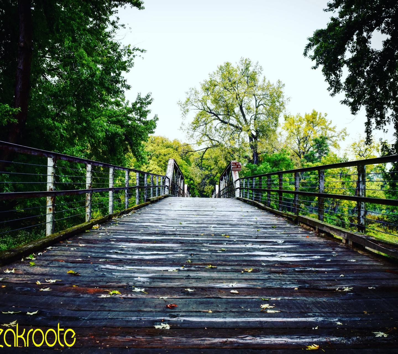 Bridge by zakroote