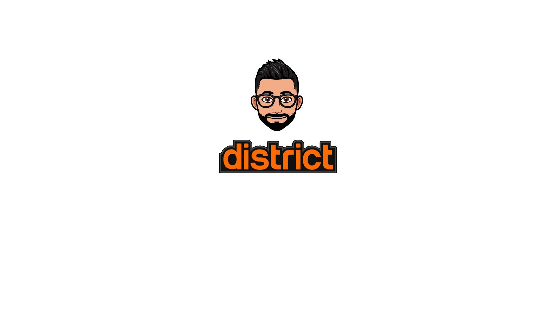 TheStukito District