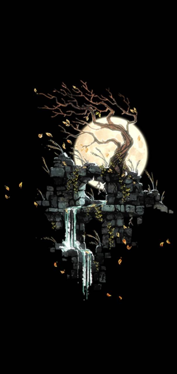 UnderThe Autumn Moon
