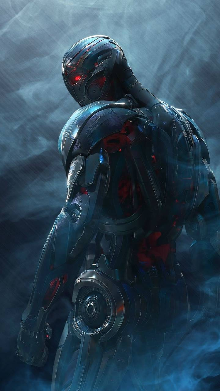Ultron Avenger
