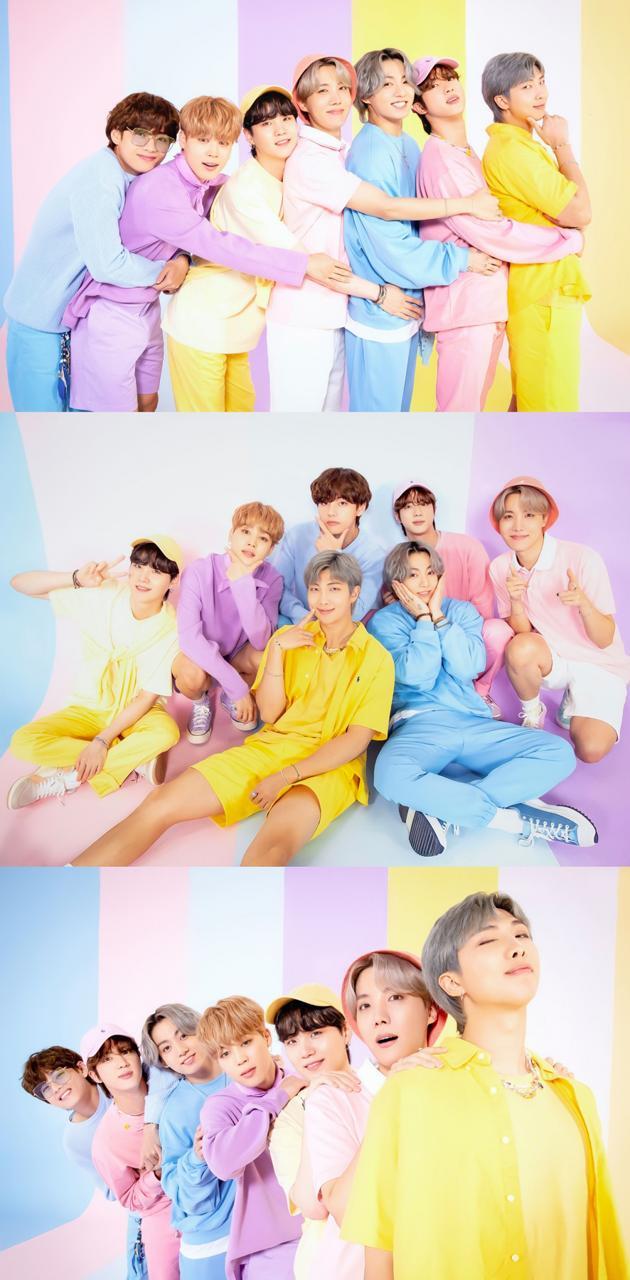 BTS festa