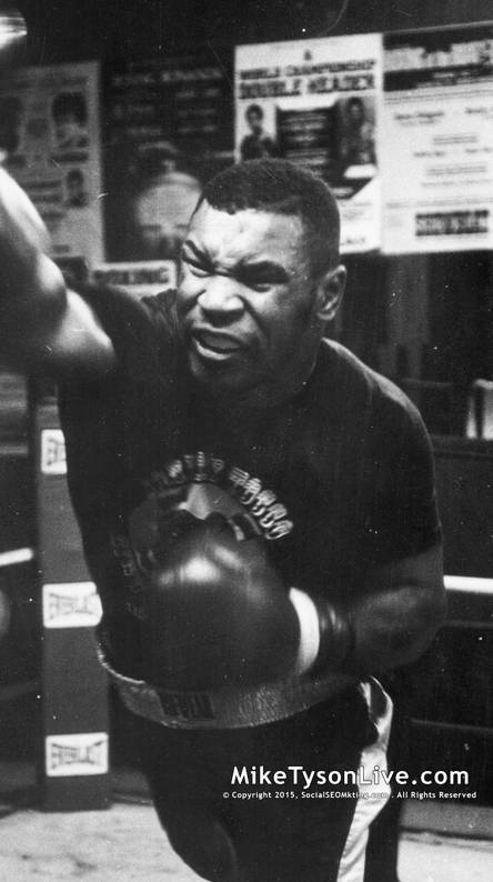 Mike Tyson Ringtones And Wallpapers