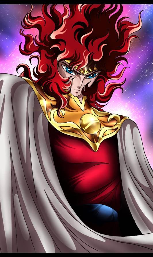 Apolo Saint Seiya
