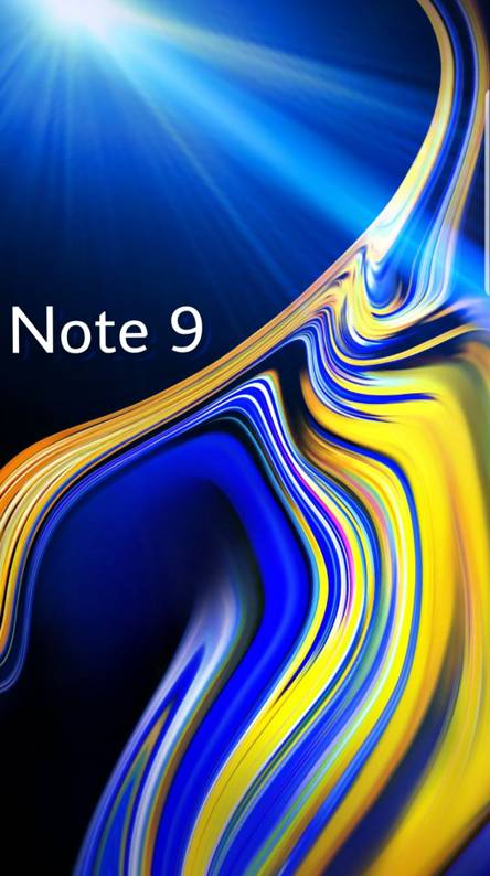 Note 9 wallpapers Ringtones and Wallpapers - Free by ZEDGE™