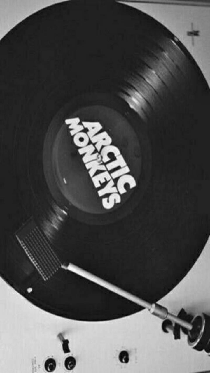 Artic Monkeys Record