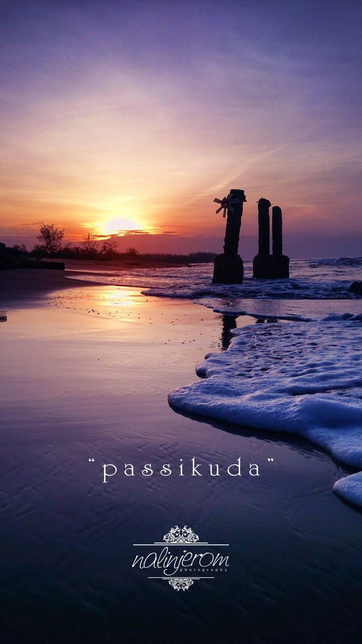 Beautiful Passikudah