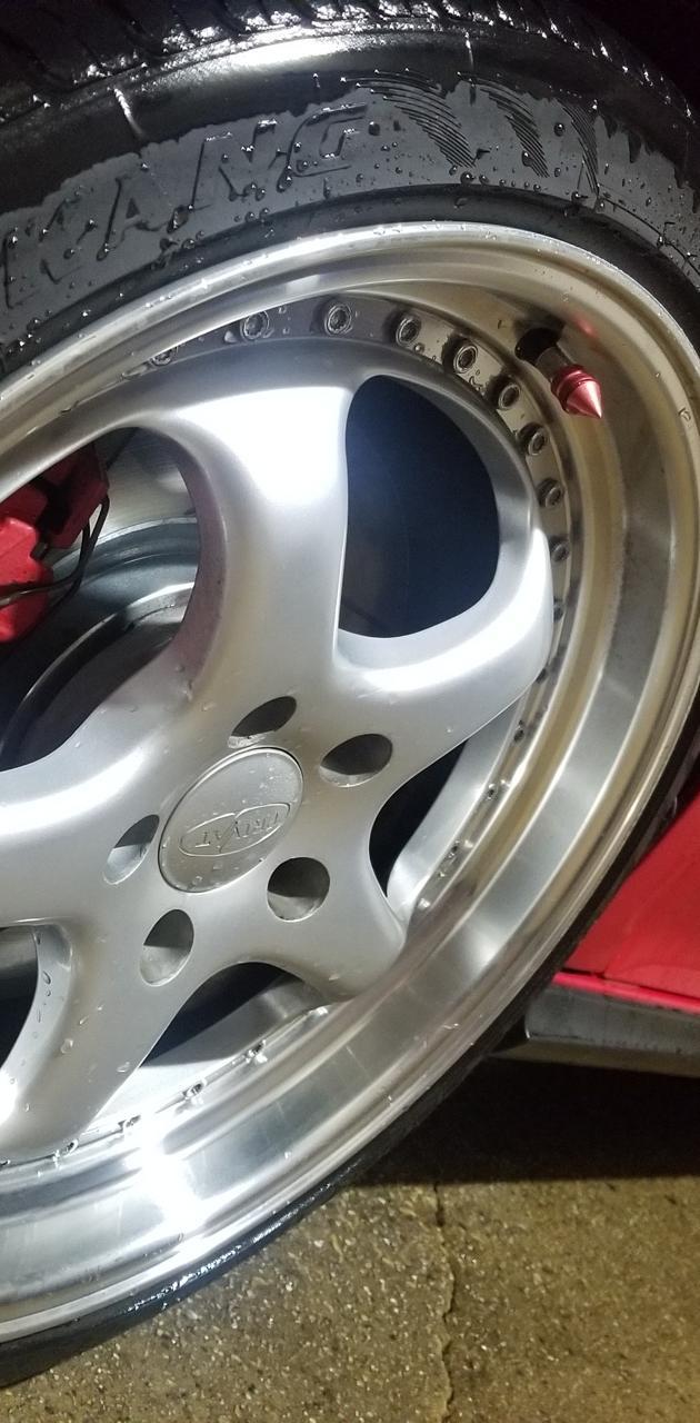 GTI MK5 Privat Kup