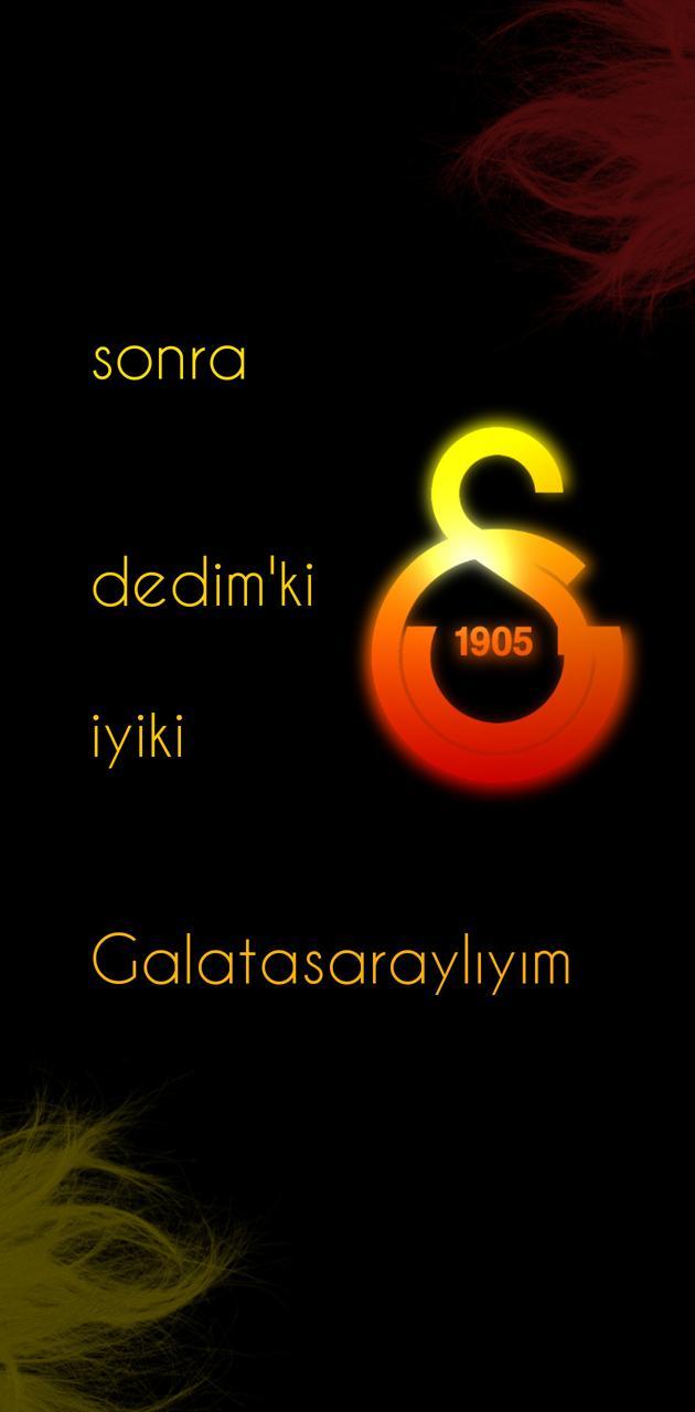 Galatasaray Wall