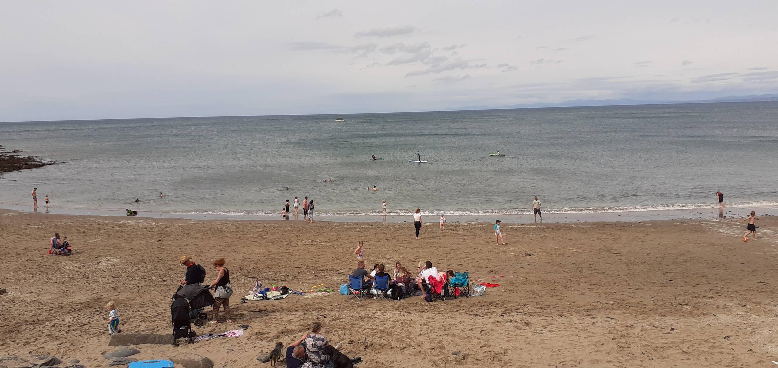 Newquay Seaside 2