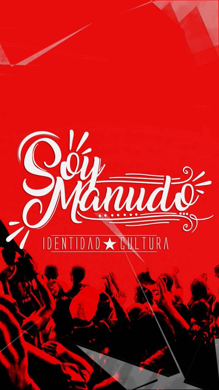 Soy Manudo