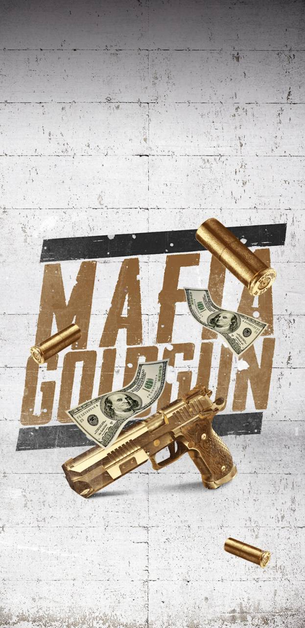 MafiaGoldGun