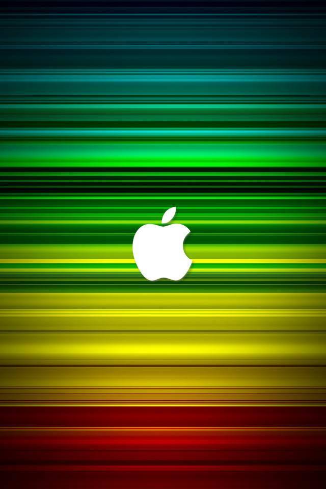 Apple Logoooooooo