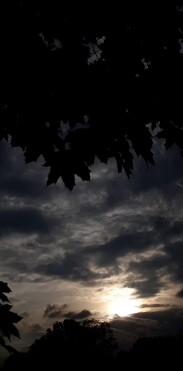 BEAUTIFUL PA SUNSET