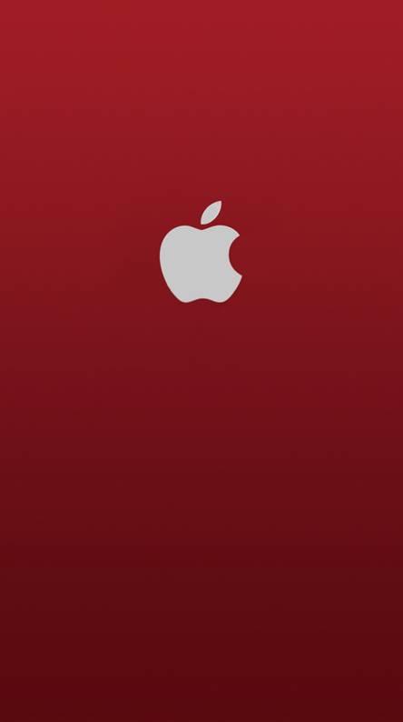 Download 900+ Wallpaper Apple Red